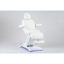 """Кресло """"SD-3872"""" косметологическое 4 мотора"""
