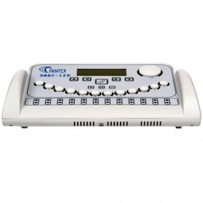 Аппарат миостимуляции ЭМНС-12К