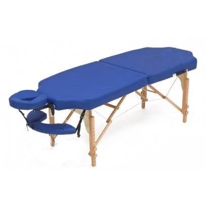 Массажный стол складной деревянный JF-Tapered